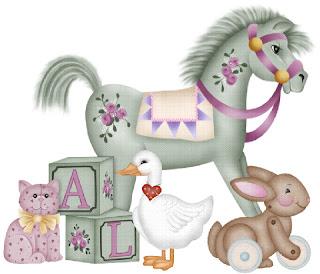 juguetes de bebes para imprimir