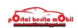 Portal Berita Mobil