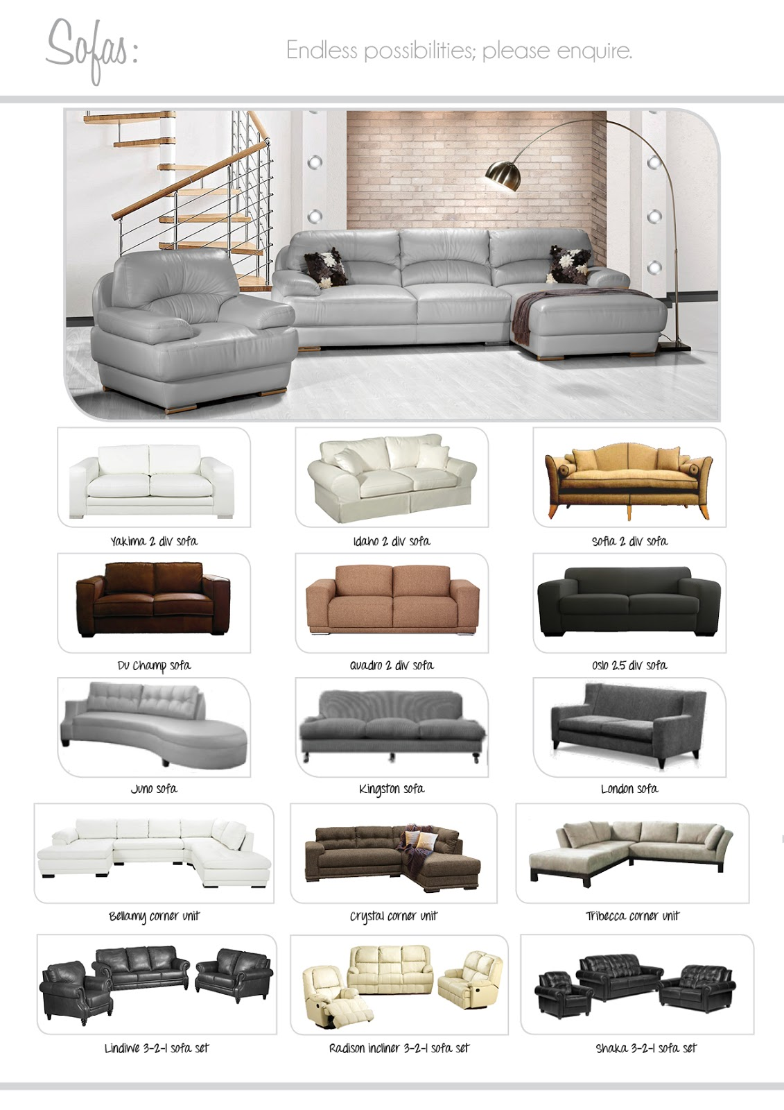 Catalogue For Furniture Fantastic Home Design