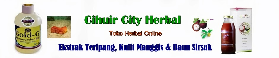 Cihuir City Herbal