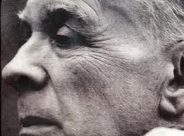 Χόρχε Λουίς Μπόρχες, 24/8/1899 Μπουένος Άιρες, 14/6/1986 Γενεύη, Αργεντίνος συγγραφέας.