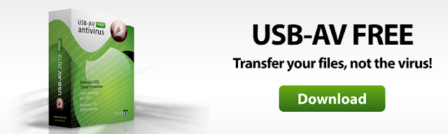 Antivirus USB Gratis