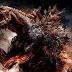 Godzilla 2014 usará animação de figurinos?