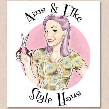 Ains & Elke Stylehaus
