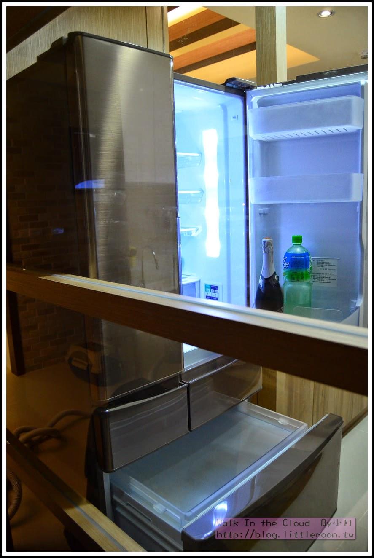 冷藏與冷凍室