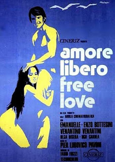 The Real Emanuelle 1974 Amore libero – Free Love