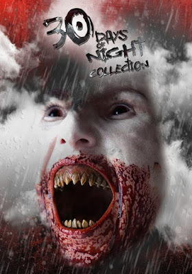 30 Days Of Night Coleccion DVD R1 NTSC Latino + CD