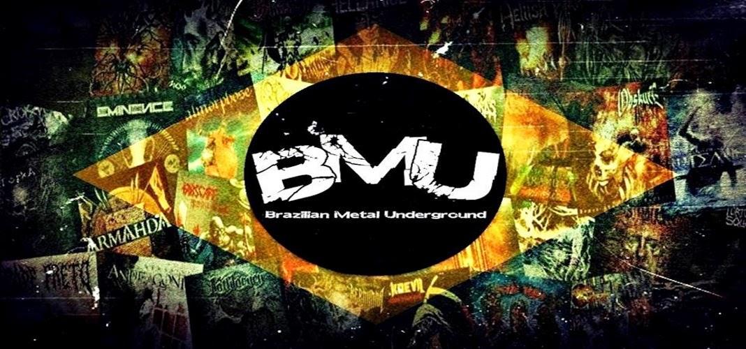 Brazilian Metal Underground