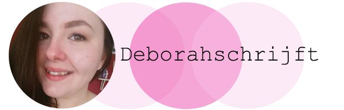 Deborahschrijft