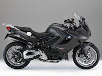 Gambar Motor 2013 BMW F800GT - 3