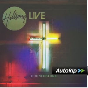 Cornerstone - Hillsong United