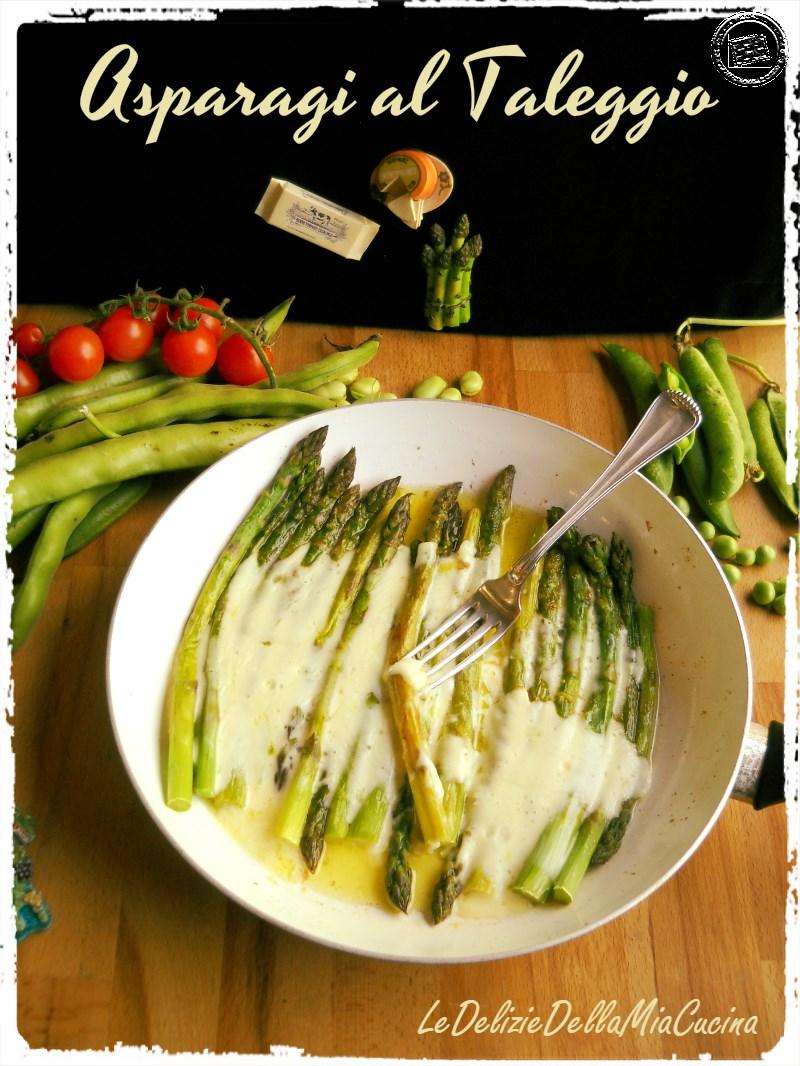 Le delizie della mia cucina cucina lombarda asparagi al for Cocinar lombarda
