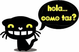 Hola, imagenes para saludar,¿COMO ESTAS?