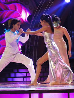 Sri Lankan Hot Dance