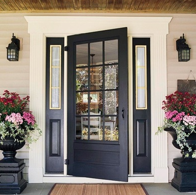 Aspen Windows The Latest Door Trends