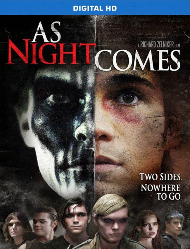 As Night Comes – Legendado