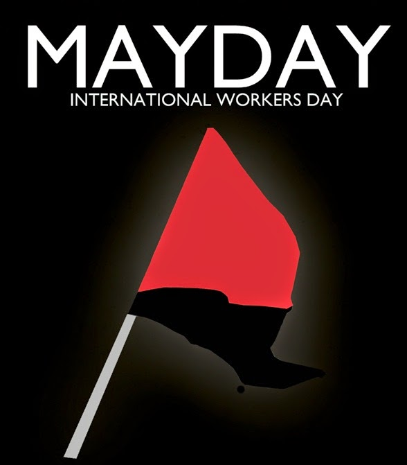 may day greetings,wishes,quotes