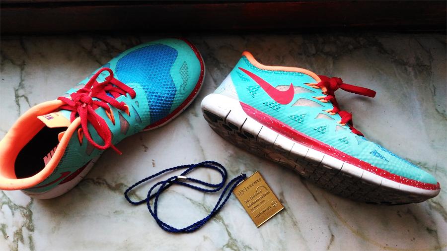 nike schuhe marathon rennen