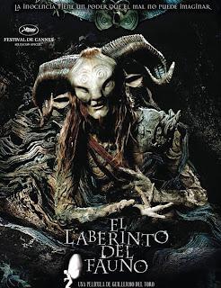VER El Laberinto del Fauno (2006) ONLINE ESPAÑOL