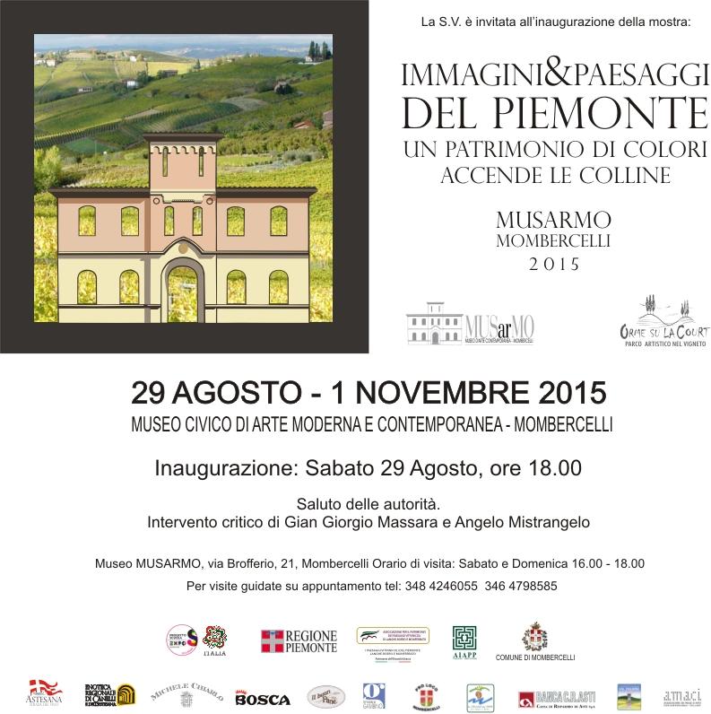 Adriano Salvi Immagini Amp Paesaggi Del Piemonte Musarmo
