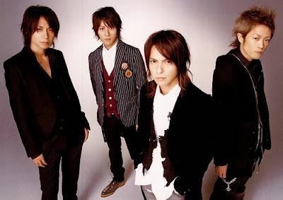 Tangga Lagu Jepang Terbaru
