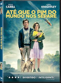 """DVD """"Até que o Fim do Mundo nos Separe"""" grátis"""
