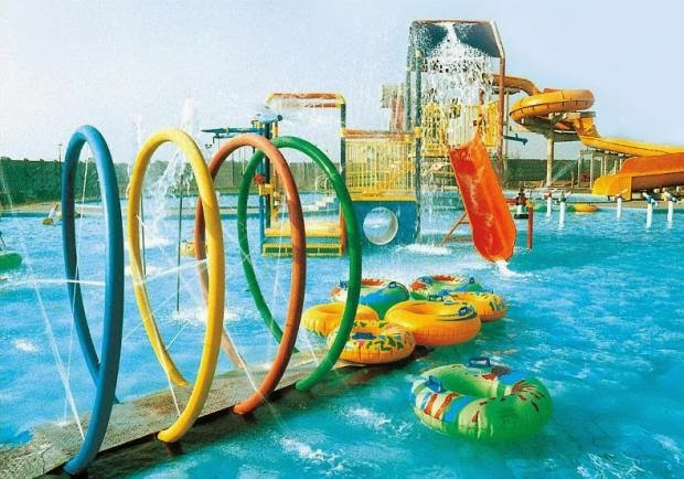 6 - Sozo Water Park || Lahore