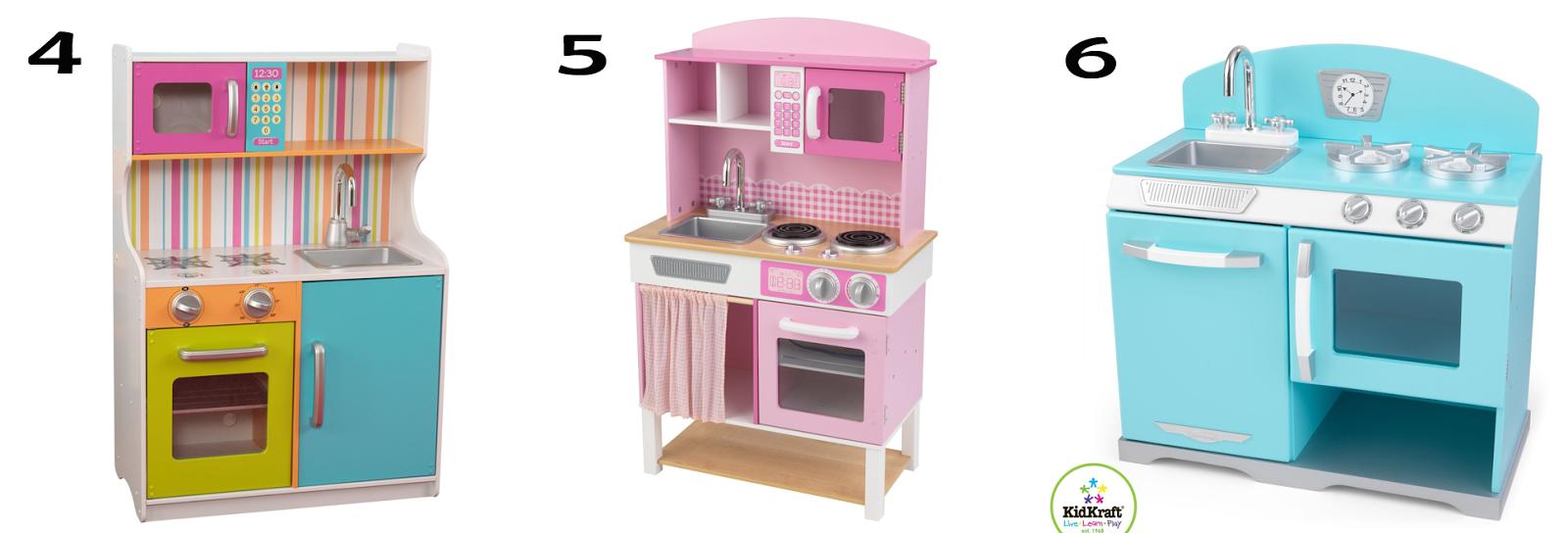Kidkraft Küche Retro Rosa