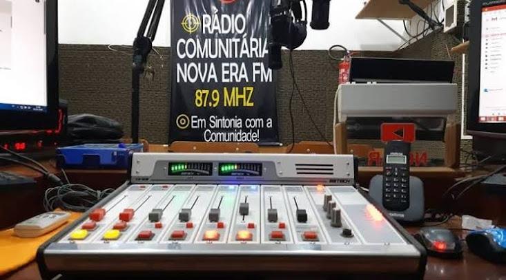 Rádio Comunitária Nova Era FM