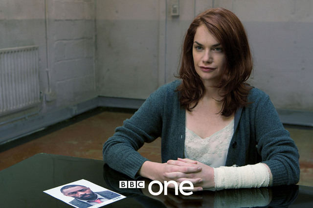 Don't Read The Spoiler - Luther - Temporada 3 - Ruth Wilson Alice