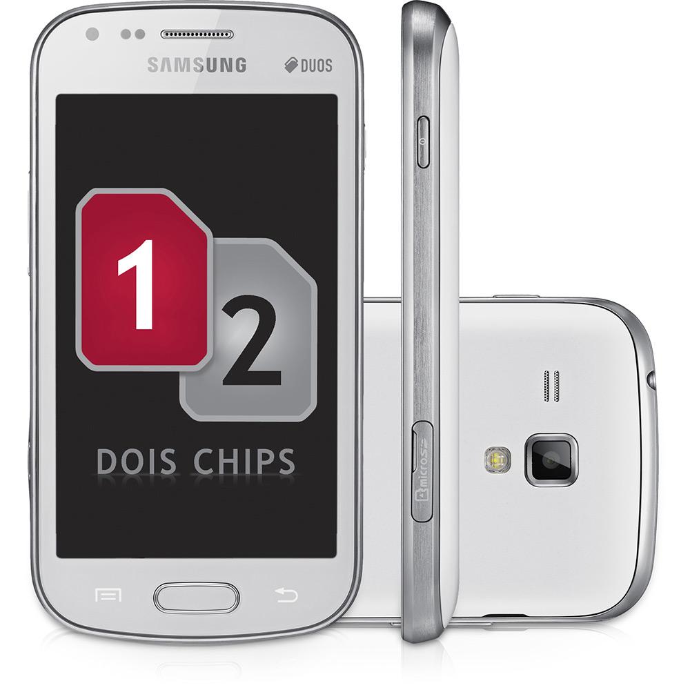 Smartphone Samsung Galaxy S Duos Preço e Onde Comprar