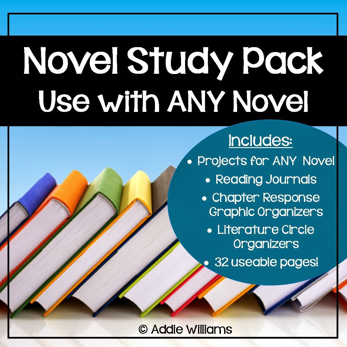 Study Guides For Books - ASCD