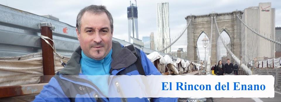 El Rincón del Enano