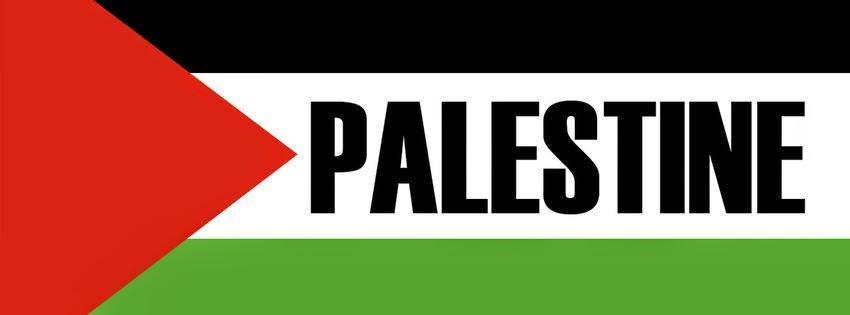 Une belle image de couverture facebook palestine
