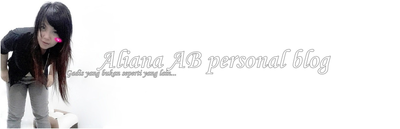 Aliana AB