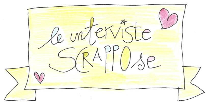 INTERVISTE SCRAPPOSE
