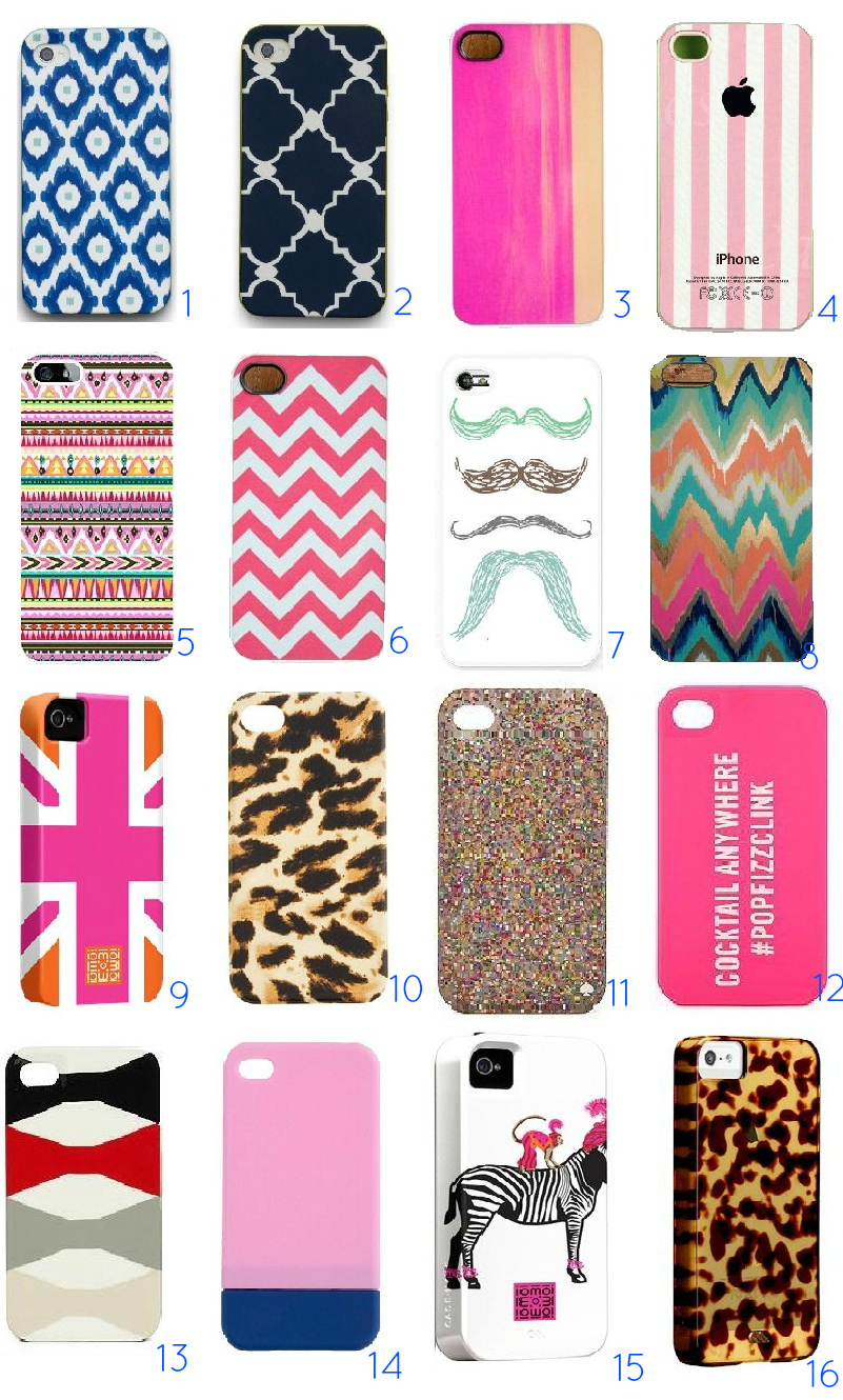 Technology thursday cute iphone cases