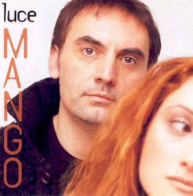 Sanremo 1998 -  Mango e Zenima - Luce