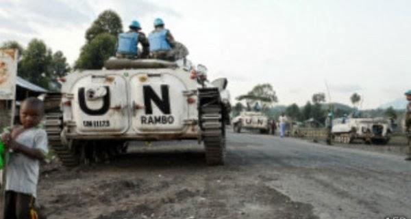 guhiga FDLR muri Congo