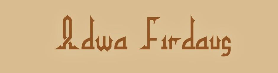 Adwa Firdaus