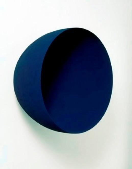 colour of blue - essay