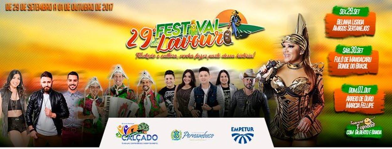 29º Festival da Lavoura