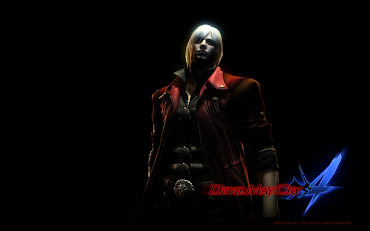 #10 Devil May Cry Wallpaper