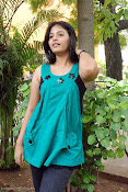 Actress Anjali New Photos, Anjali hot photoshoot stills-thumbnail-7