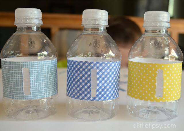 Bottle piggy banks 12monthsofmartha giveaway a little tipsy for Diy piggy bank for adults