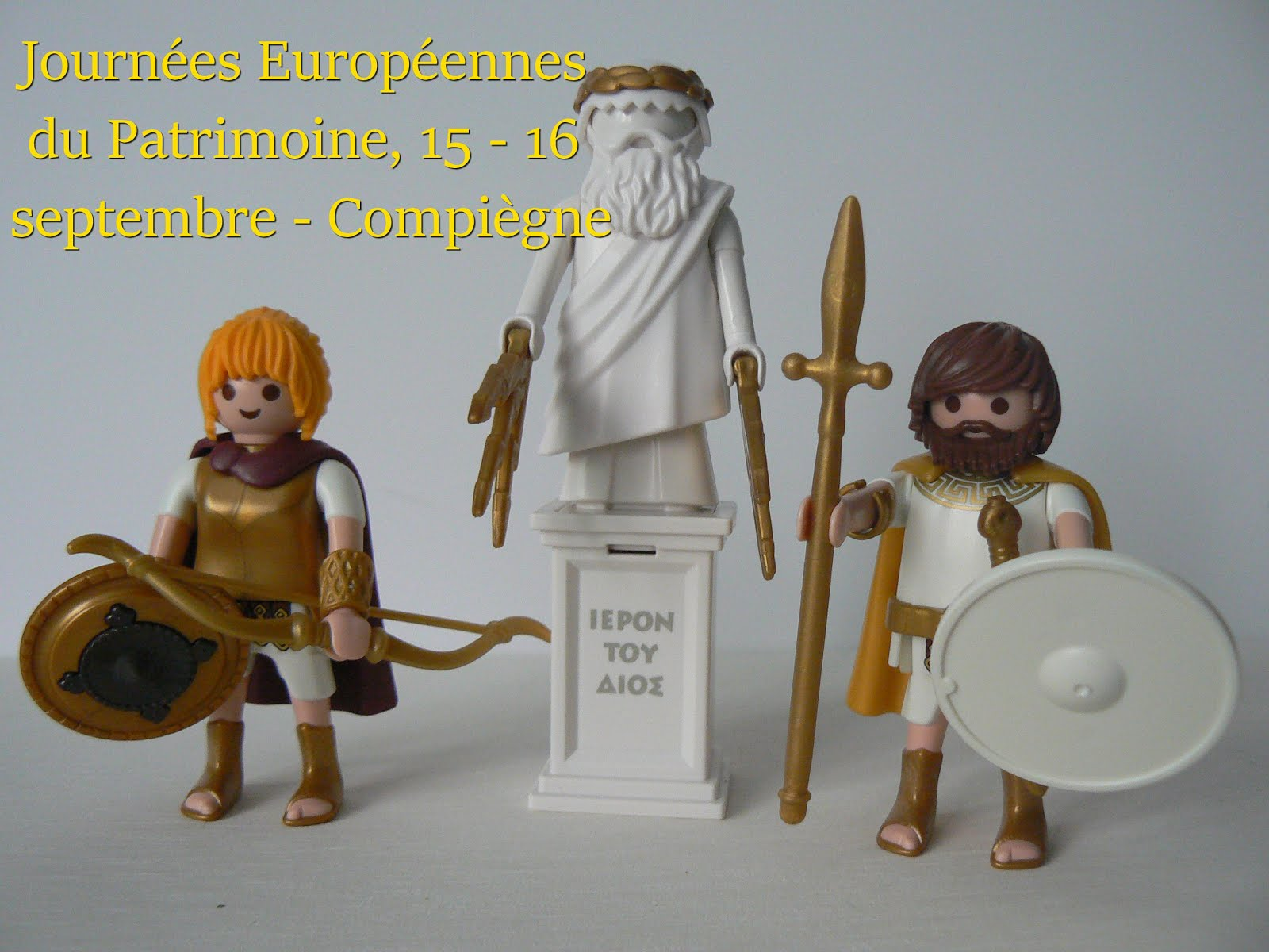 Journées Européennes du Patrimoine 2018