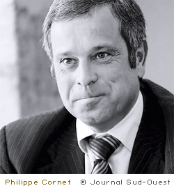 Philippe Cornet - UMP