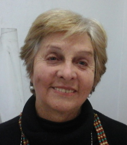 Integrante de Escritores Creativos Comuna Mujer 6