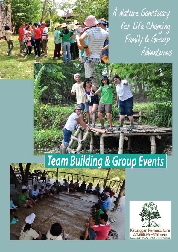 Adventures In Sustainability Katunggan Permaculture Adventure Farm Carcar Cebu