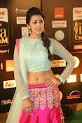 Nikki Galarani sizzing at iifa utsavam-thumbnail-6